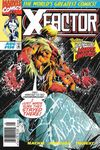 X-Factor #136 Comic Books - Covers, Scans, Photos  in X-Factor Comic Books - Covers, Scans, Gallery