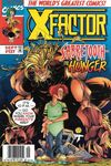 X-Factor #137 Comic Books - Covers, Scans, Photos  in X-Factor Comic Books - Covers, Scans, Gallery