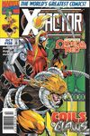 X-Factor #138 Comic Books - Covers, Scans, Photos  in X-Factor Comic Books - Covers, Scans, Gallery