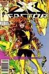 X-Factor #13 Comic Books - Covers, Scans, Photos  in X-Factor Comic Books - Covers, Scans, Gallery