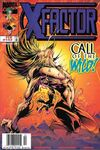 X-Factor #142 Comic Books - Covers, Scans, Photos  in X-Factor Comic Books - Covers, Scans, Gallery