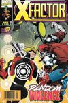 X-Factor #144 Comic Books - Covers, Scans, Photos  in X-Factor Comic Books - Covers, Scans, Gallery