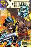 X-Factor #145 comic books for sale