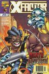 X-Factor #145 Comic Books - Covers, Scans, Photos  in X-Factor Comic Books - Covers, Scans, Gallery
