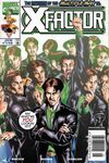 X-Factor #146 Comic Books - Covers, Scans, Photos  in X-Factor Comic Books - Covers, Scans, Gallery