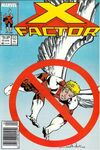 X-Factor #15 Comic Books - Covers, Scans, Photos  in X-Factor Comic Books - Covers, Scans, Gallery