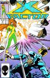 X-Factor #18 comic books for sale