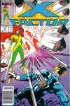 X-Factor #18 Comic Books - Covers, Scans, Photos  in X-Factor Comic Books - Covers, Scans, Gallery