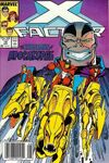 X-Factor #19 Comic Books - Covers, Scans, Photos  in X-Factor Comic Books - Covers, Scans, Gallery