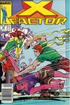 X-Factor #20 Comic Books - Covers, Scans, Photos  in X-Factor Comic Books - Covers, Scans, Gallery