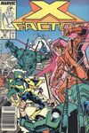 X-Factor #23 Comic Books - Covers, Scans, Photos  in X-Factor Comic Books - Covers, Scans, Gallery