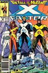 X-Factor #26 Comic Books - Covers, Scans, Photos  in X-Factor Comic Books - Covers, Scans, Gallery
