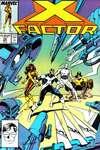 X-Factor #28 comic books for sale