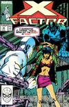 X-Factor #31 comic books for sale
