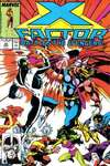 X-Factor #32 Comic Books - Covers, Scans, Photos  in X-Factor Comic Books - Covers, Scans, Gallery