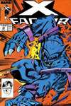 X-Factor #33 comic books for sale