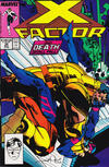 X-Factor #34 comic books for sale