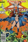 X-Factor #37 Comic Books - Covers, Scans, Photos  in X-Factor Comic Books - Covers, Scans, Gallery