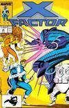 X-Factor #40 comic books for sale