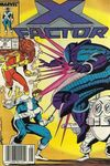 X-Factor #40 Comic Books - Covers, Scans, Photos  in X-Factor Comic Books - Covers, Scans, Gallery