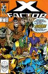 X-Factor #41 comic books for sale