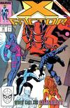 X-Factor #43 comic books for sale
