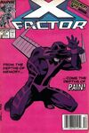 X-Factor #47 Comic Books - Covers, Scans, Photos  in X-Factor Comic Books - Covers, Scans, Gallery