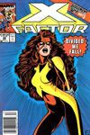 X-Factor #48 Comic Books - Covers, Scans, Photos  in X-Factor Comic Books - Covers, Scans, Gallery