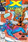 X-Factor #52 comic books for sale