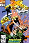 X-Factor #54 comic books for sale