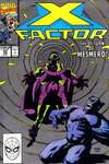 X-Factor #55 Comic Books - Covers, Scans, Photos  in X-Factor Comic Books - Covers, Scans, Gallery