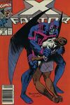 X-Factor #58 Comic Books - Covers, Scans, Photos  in X-Factor Comic Books - Covers, Scans, Gallery