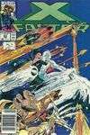 X-Factor #63 Comic Books - Covers, Scans, Photos  in X-Factor Comic Books - Covers, Scans, Gallery