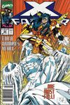 X-Factor #64 Comic Books - Covers, Scans, Photos  in X-Factor Comic Books - Covers, Scans, Gallery