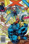 X-Factor #65 Comic Books - Covers, Scans, Photos  in X-Factor Comic Books - Covers, Scans, Gallery