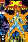 X-Factor #68 comic books for sale