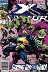 X-Factor #74 Comic Books - Covers, Scans, Photos  in X-Factor Comic Books - Covers, Scans, Gallery
