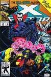 X-Factor #78 comic books for sale