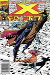 X-Factor #79 comic books for sale