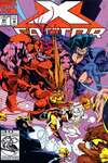 X-Factor #80 comic books for sale