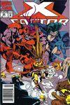 X-Factor #80 comic books for sale