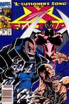X-Factor #86 comic books for sale