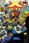 X-Factor #87 comic books for sale