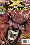 X-Factor #89 Comic Books - Covers, Scans, Photos  in X-Factor Comic Books - Covers, Scans, Gallery