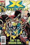 X-Factor #90 comic books for sale