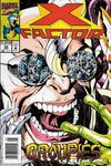 X-Factor #93 Comic Books - Covers, Scans, Photos  in X-Factor Comic Books - Covers, Scans, Gallery