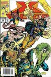 X-Factor #98 Comic Books - Covers, Scans, Photos  in X-Factor Comic Books - Covers, Scans, Gallery