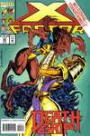X-Factor #99 comic books for sale