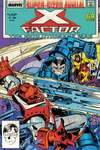 X-Factor #3 comic books for sale