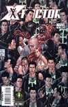 X-Factor #18 comic books for sale
